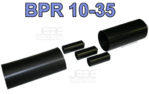 Bouts perdus thermorétractables BPR 10-35 (code EDF 67-98-665)